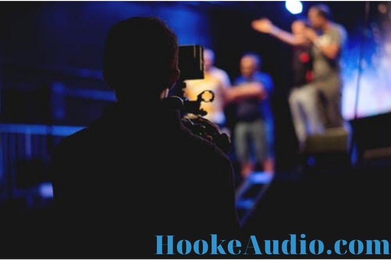 Best Microphones For Recording Live Bands