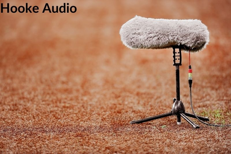Boom Microphone Examples
