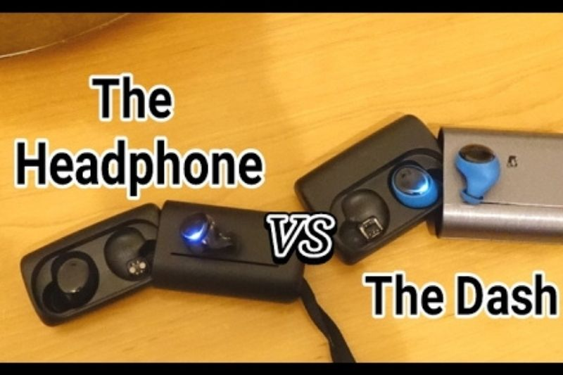 Bragi Dash Vs Headphone Which Is Better And Why