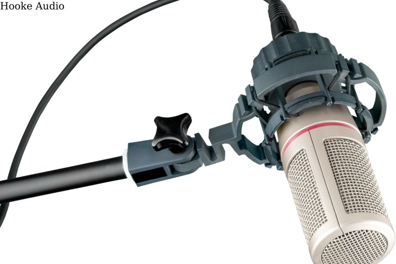 Cardioid Boom Mics in Tight Spaces