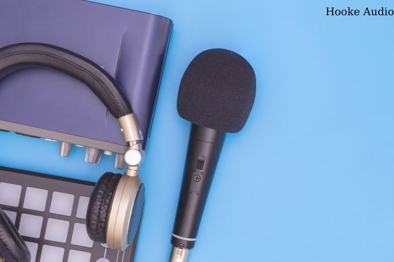 How To Connect Microphone To Computer