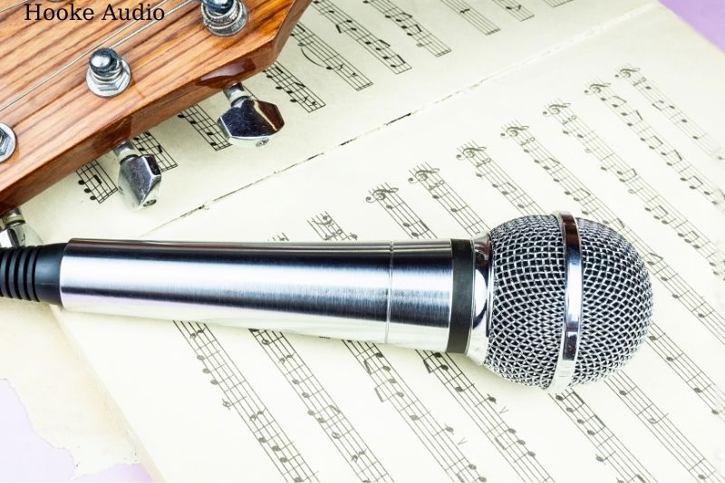 Dynamic Mics Most Commonly Used