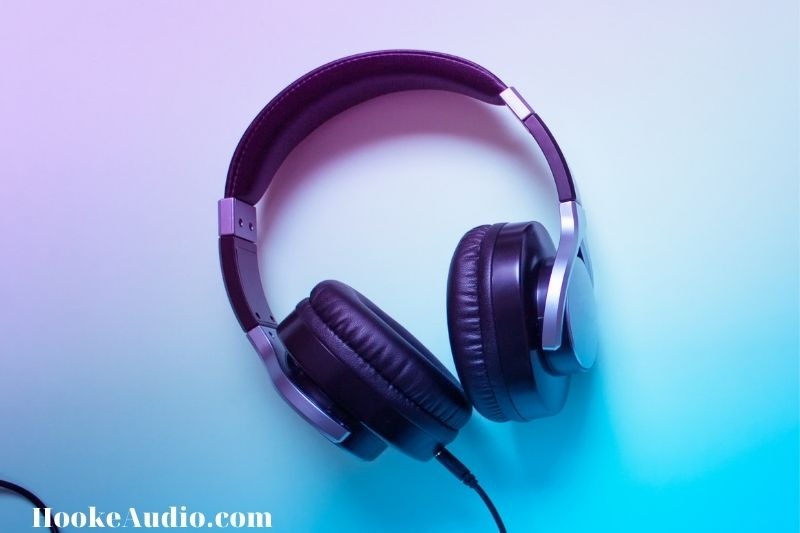 Headphones Vs Headsets:Physical Differences