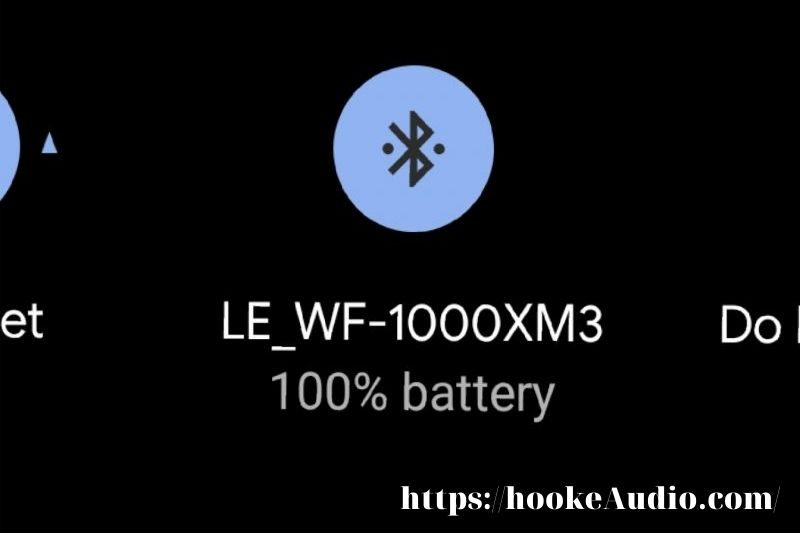 How To Check Bluetooth Headphone Battery Android?
