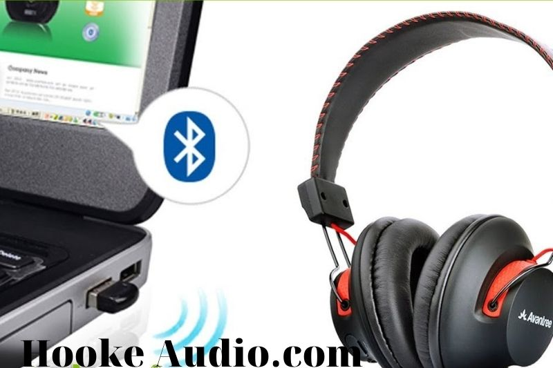 How To Connect Bluetooth Headphone To Laptop?