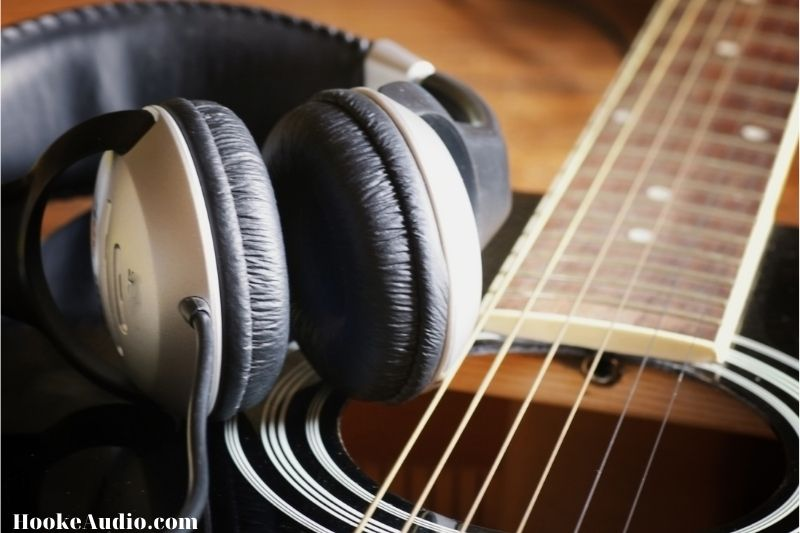 How To Fix Headphone Wires With Tape