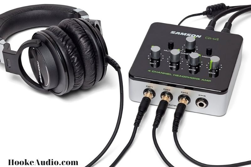 How To Use A Headphone Amp?