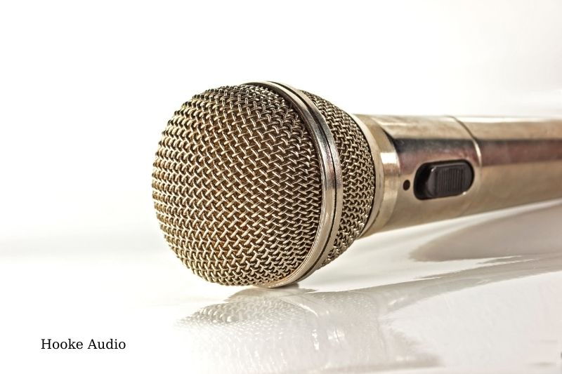 Patterns for Microphones