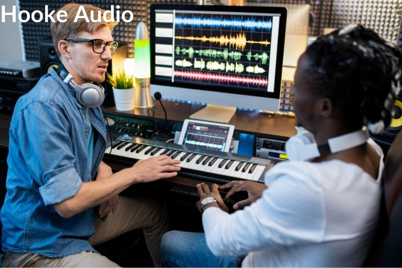 Software Effects Through Mic
