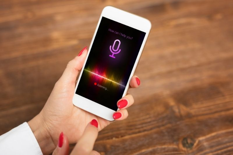 Turn Off The Microphone On iPhone
