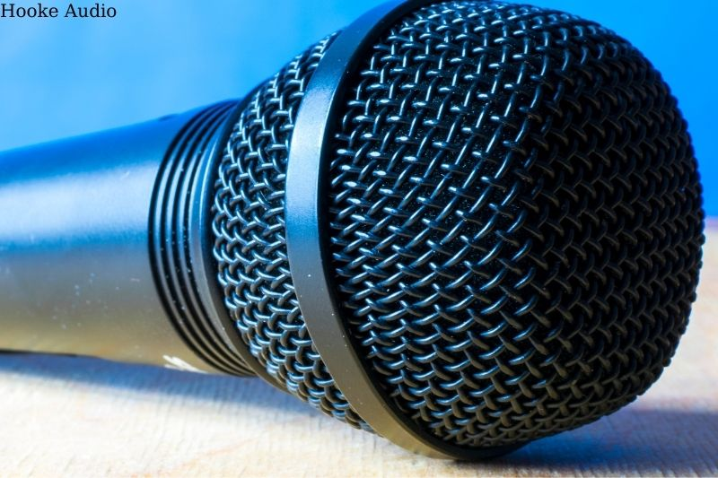 Types of Dynamic Microphones