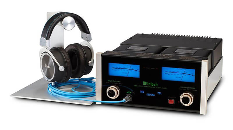 What is a headphone amp (1)