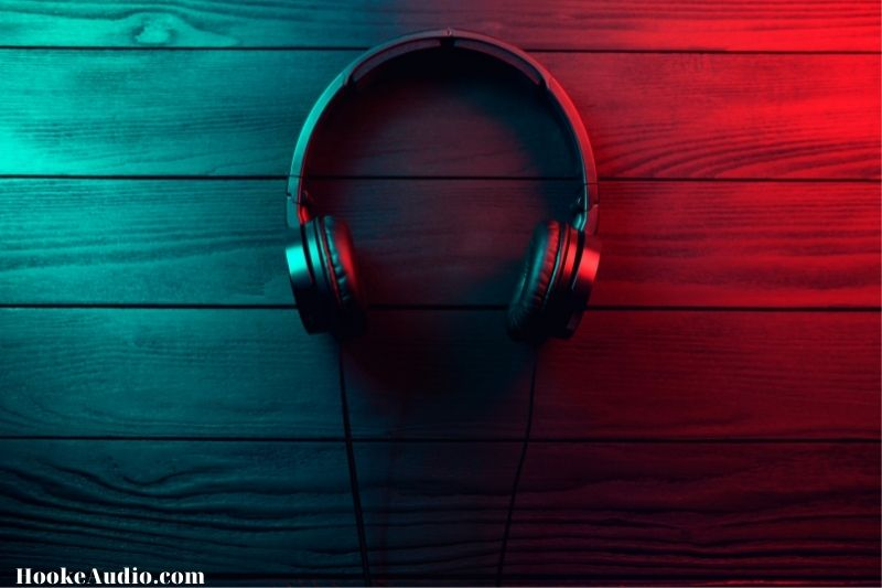 Headphones Vs speakers: Physical Differences?