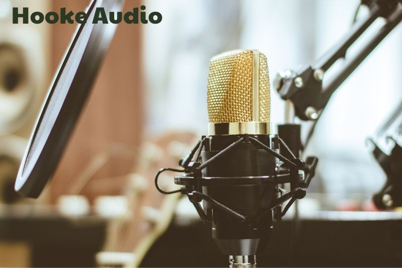 When To Use A Condenser Microphone