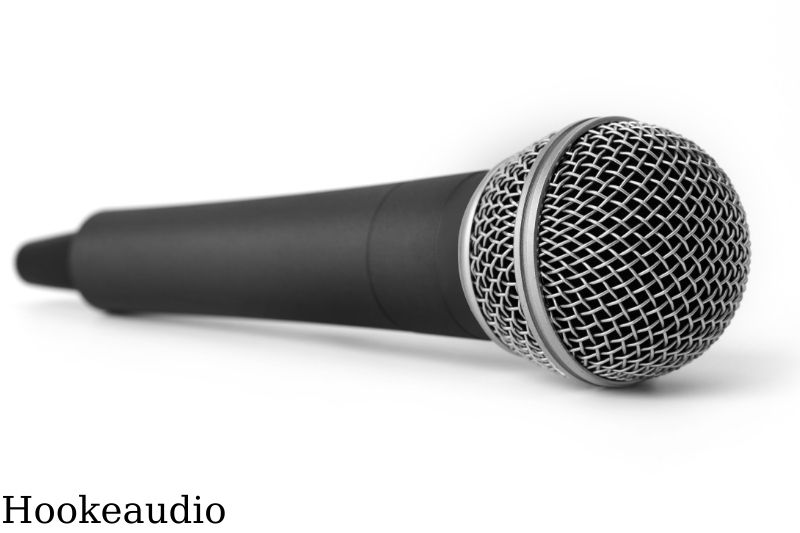 Wireless Microphone Connects
