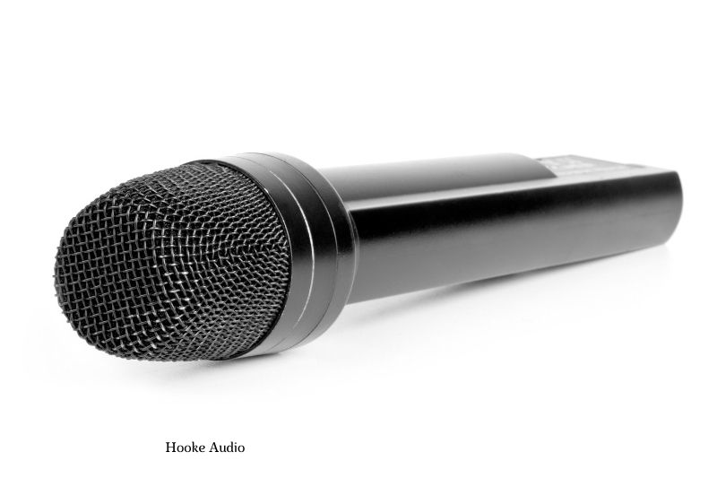 Are dynamic microphones better