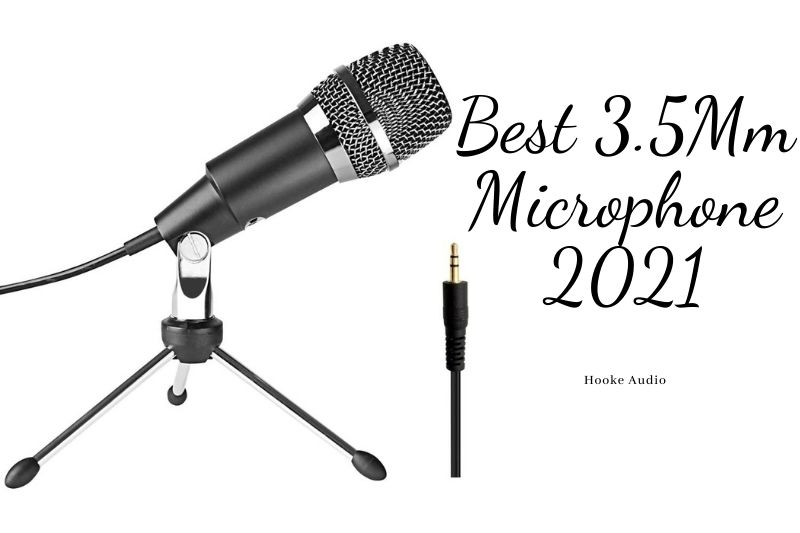 Best 3.5Mm Microphone 2021 Top Brands Review