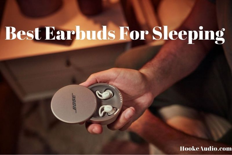 Best Earbuds For Sleeping 2021 Top Brands Review