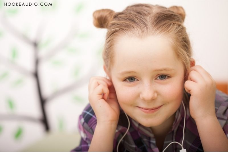 Best Earbuds for Kids have a Small Ears Buying guide (2)