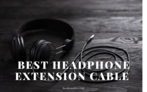 Best Headphone Extension Cable