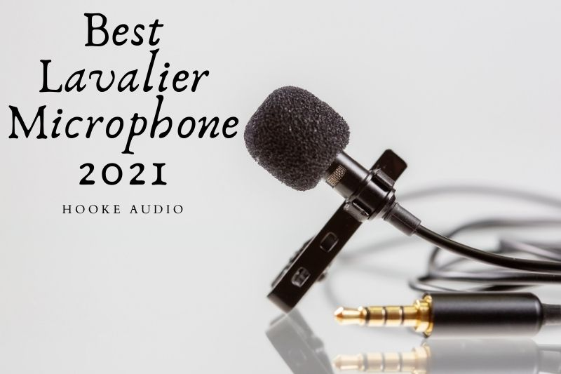 Best Lavalier Microphone 2021 Top Brands Review
