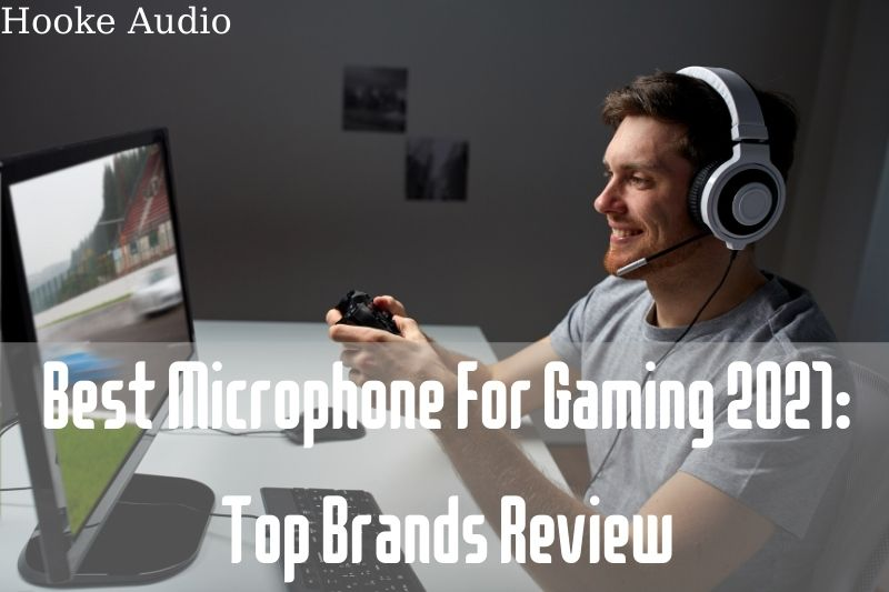 Best Microphone For Gaming 2021 Top Brands Review