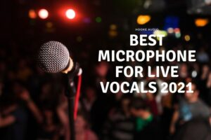 Best Microphone For Live Vocals 2021 Top Brands Review