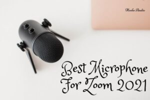 Best Microphone For Zoom 2021 Top Brands Review