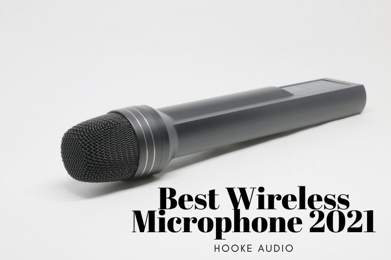 Best Wireless Microphone 2021 Top Brands Review