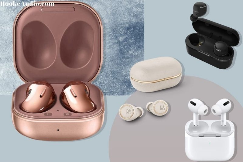 Best Earbuds for people with small ears: Buying Guide