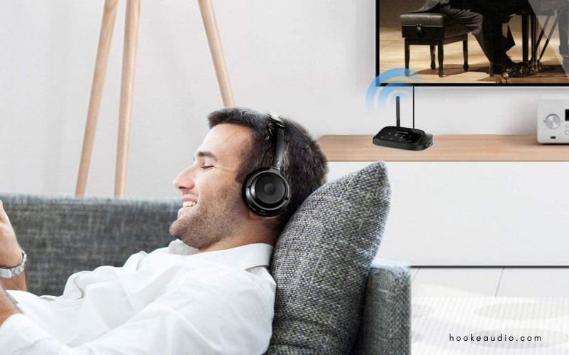 Top Rated Best Bluetooth Adapters For Headphone