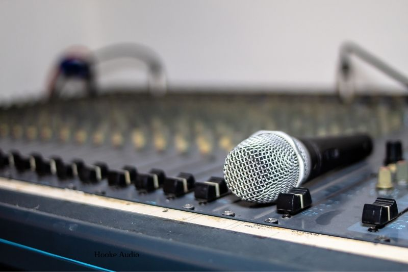 What Is A Dynamic Mic