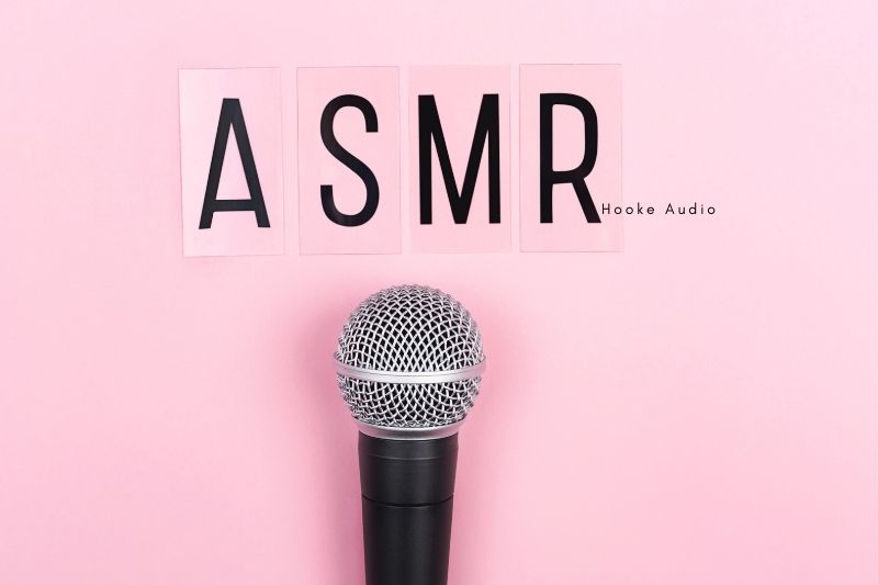 What is a Microphone ASRM