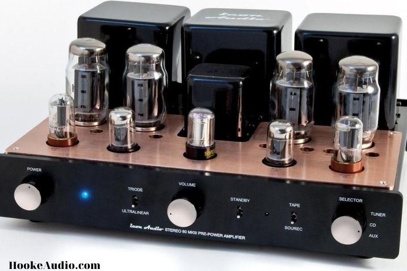 The difference between Tube Vs Solid State Headphone Amp?