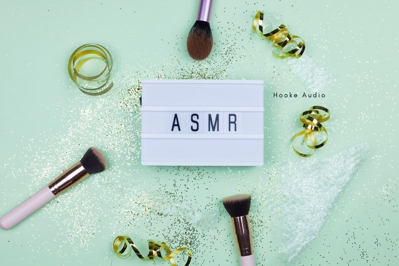 What should I look out for in an ASMR microphone
