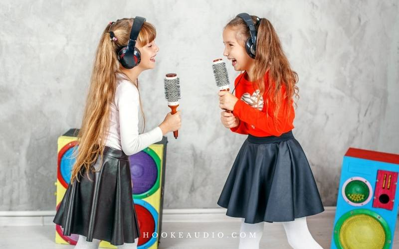 best quality bluetooth headphone for kids