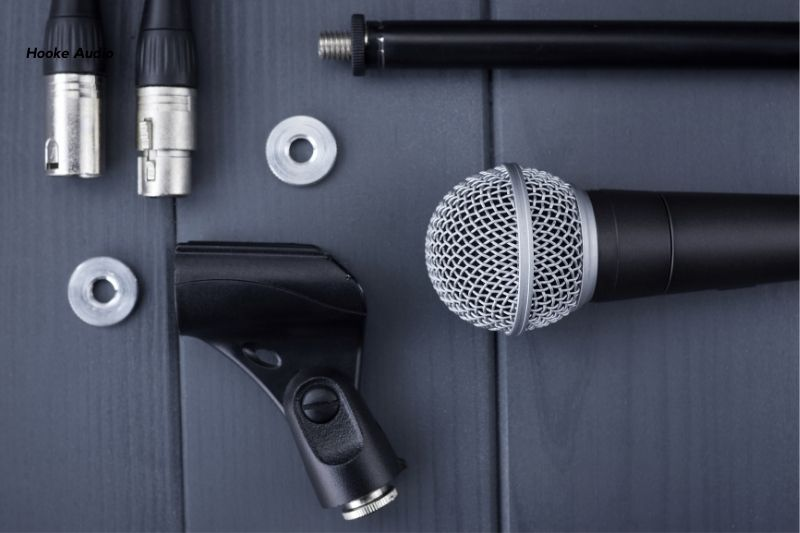 The best XLR microphones more effective