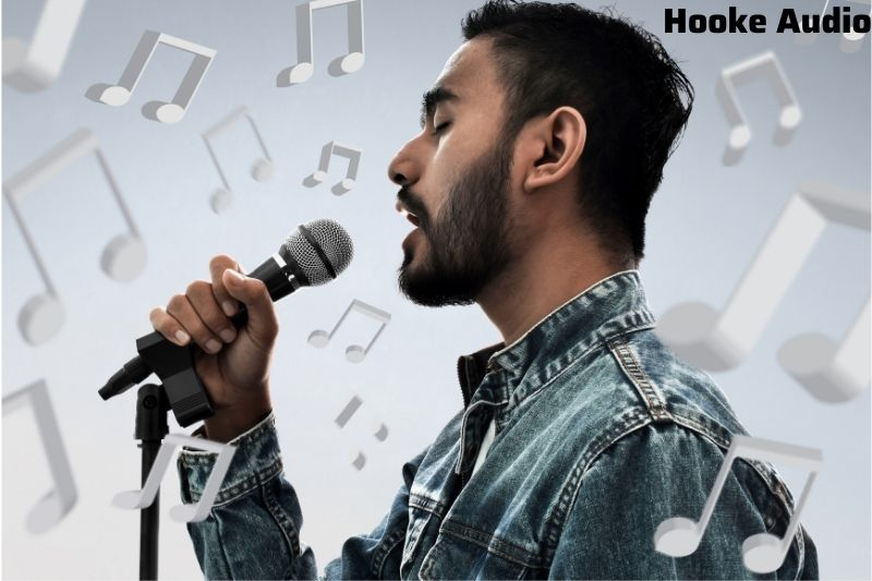 choose a microphone for singing