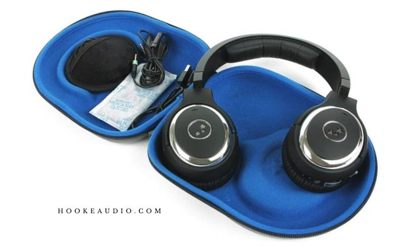 Able Planet Linx Fusion Headphone