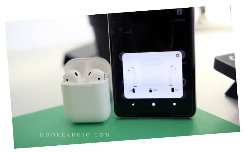 AirBattery to Improve Compatibility with Apple Devices