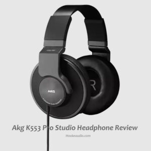 Akg K553 Pro Studio Headphone Review 2021: Is It For You