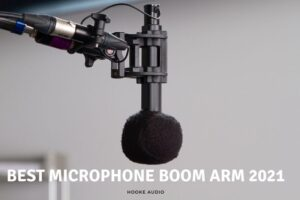 Best Microphone Boom Arm 2021 Top Brands Review