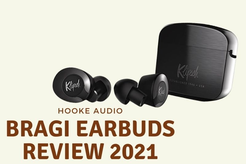 Bragi Earbuds Review 2021 Is It For You