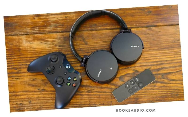 Connect Sony Bluetooth Headphones with your PS4