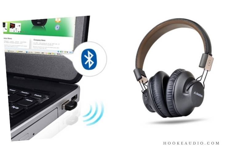 Connecting via Bluetooth headset