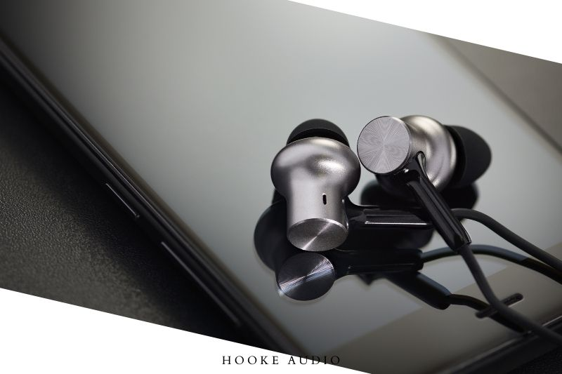 Shure AONIC 215 Review: Design