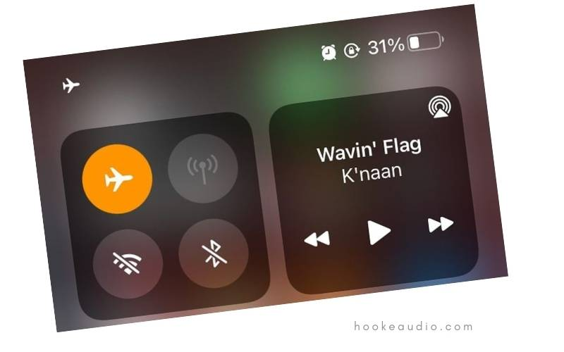 Disable and Re-Activate Bluetooth on Your iPhone