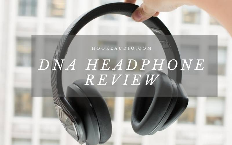 Dna Headphone Review 2021 Pro 2.0 Over Ear & On Ear