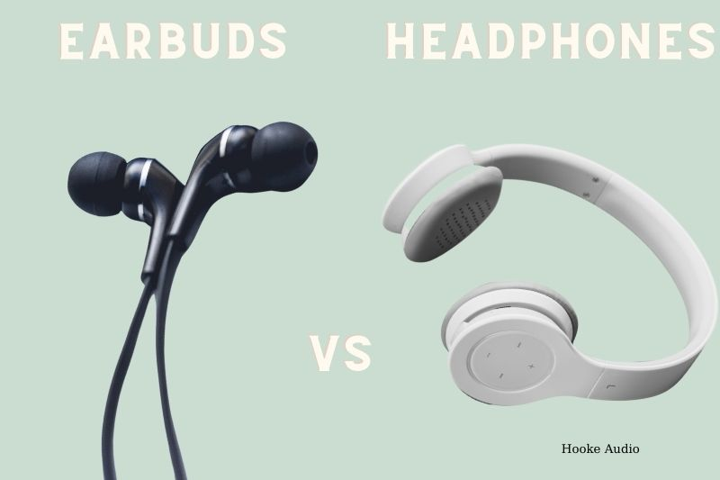 Earbuds Vs Headphones Which Is Better And Why