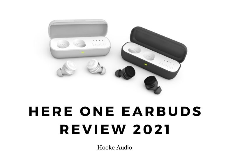 Here One Earbuds Review 2021 Is It For You